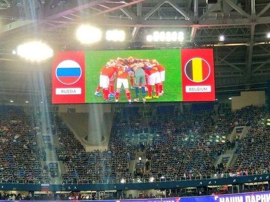 Гаишники Азары: сборная проиграла, но Черчесов был прав