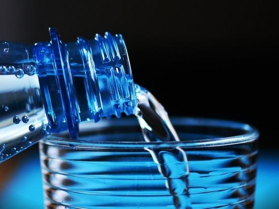 В бутилированной воде из 33 региона найдена кишечная палочка