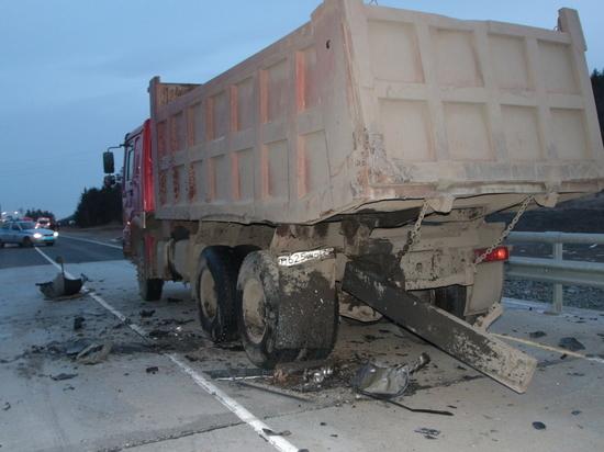 Арестован водитель грузовика-участника ДТП с 7 смертями в Забайкалье