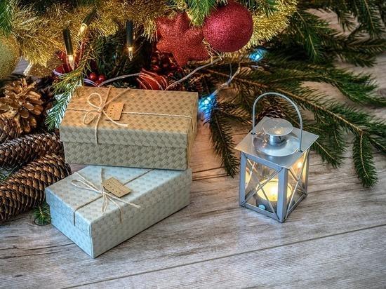 Какой подарок выбрать ребенку на Новый год