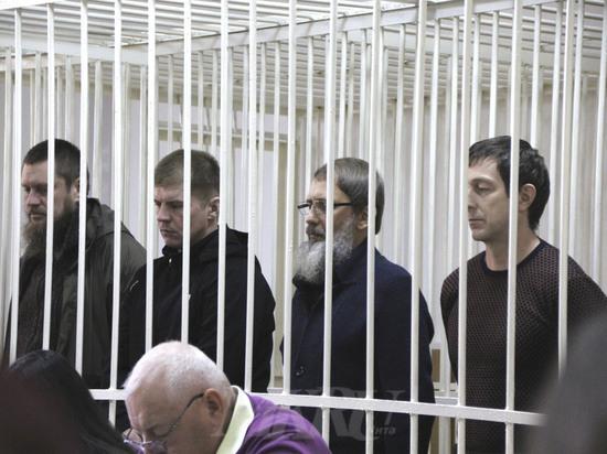 Потерпевшие попросили высшей меры для банды «Ключевских» в Забайкалье