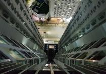 На хабаровского экстремала Пыхова завели дело за прыжки в Корее