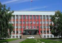 В мэрии Бийска начались обыски и задержания