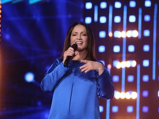 София Ротару вернулась в Москву и выступит на новогоднем концерте