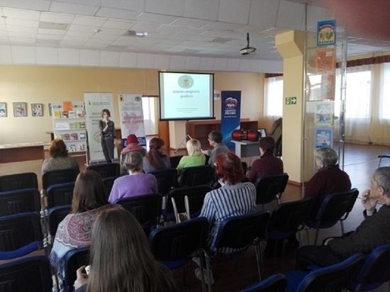 В Рыбинске провели день здоровья на тему «Сахарный диабет и всё о нём»