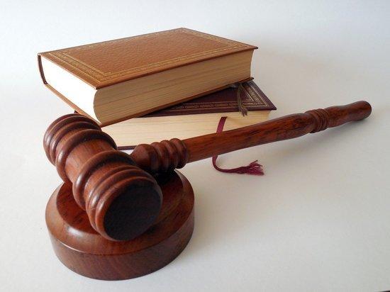 За вымогательство взятки на 8 лет посадили экс-начальника полиции Джубги