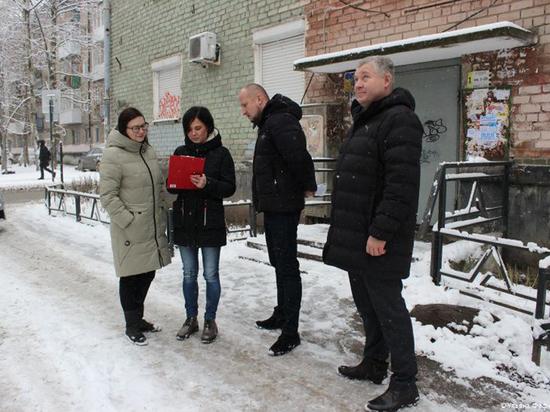 В Перми названы аутсайдеры в борьбе со снегом