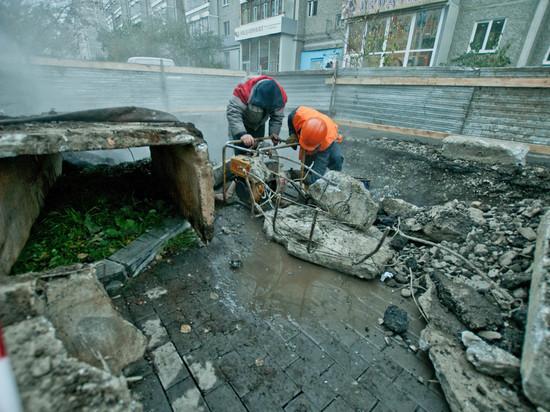 В Артемовском без водоснабжения осталось 35 домов, школы и детсады