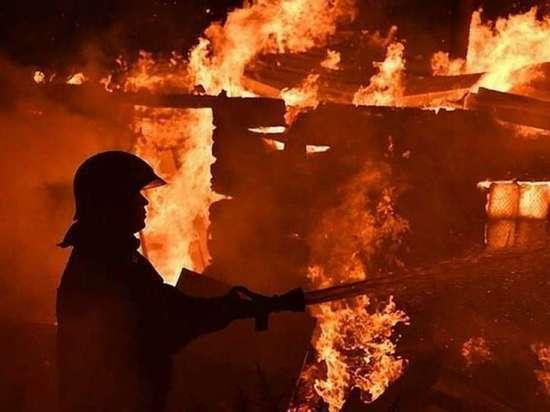Житель Соловков сгорел при пожаре в собственной квартире