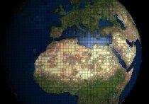 Надежды на глобализацию не оправдались: ошибочка вышла