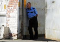Правила охраны труда для частных охранников разработал Минтруд