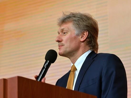 Кремль прокомментировал эмоциональность слов Лукашенко о Союзном государстве