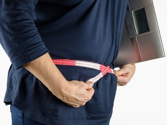 Ученые нашли причину «возрастного» ожирения