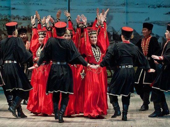 Скандал в калмыцком министерстве «бескультурья»