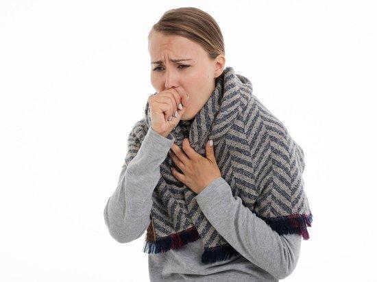 Названа диета, защищающая от гриппа