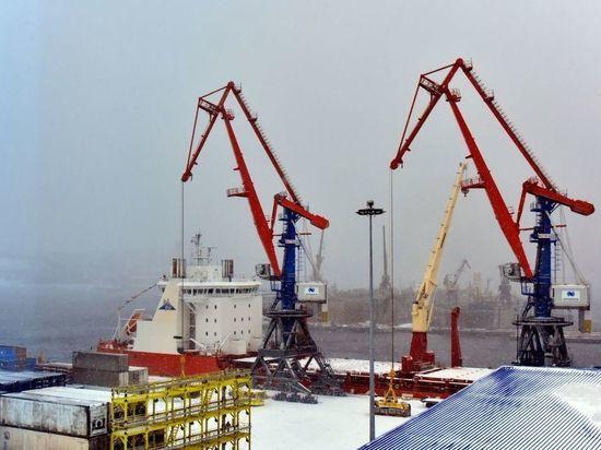 «Норникель» намерен сократить выбросы в атмосферу над Арктикой