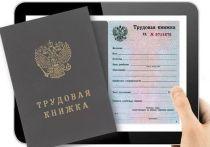 Кабинет министров одобрил законопроект о переходе на электронные трудовые книжки с 1 января 2020 года