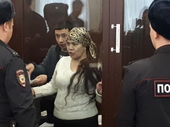 В суде по делу о создании террористической ячейки начались прения