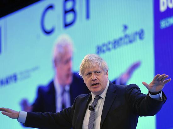 Борис Джонсон готовится побеждать: рейтинги британских консерваторов бьют рекорды