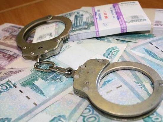 В Калмыкии заключенный получил еще один срок за дачу взятки