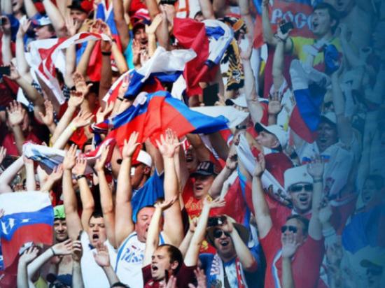 Сборная России по футболу сыграет с датчанами на Евро-2020