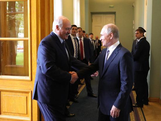 """""""Лукашенко заигрался"""": терпение Москвы подходит концу, считает эксперт"""