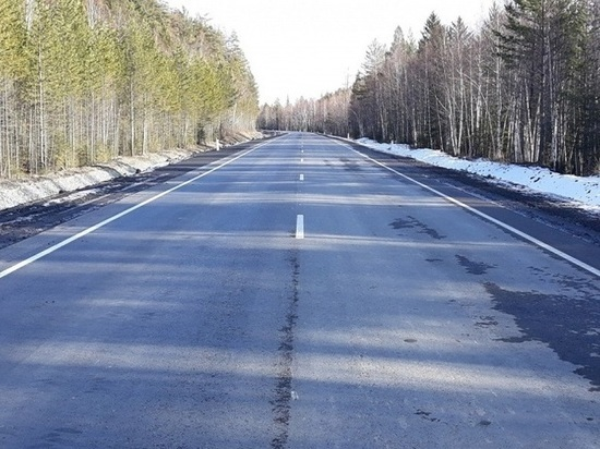 Генподрядчика ремонта Голоустненского тракта оштрафовали на 7 млн
