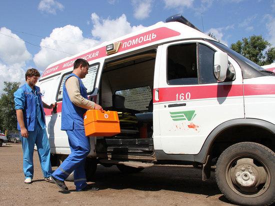 В Башкирии скорая будет передавать данные о пациентах через интернет