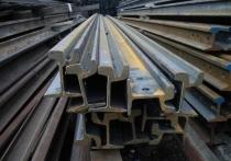 Трамвайные пути в Хабаровске отремонтировали старыми рельсами