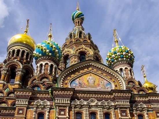 Вторник в Петербурге будет облачным и дождливым