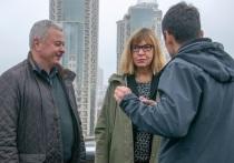 Немецкий парламентарий оценила инновации в украинском вузе