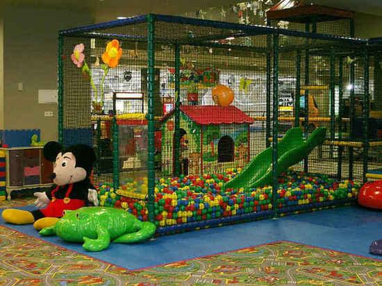 В Орске прокуратура проверила детские игровые комнаты
