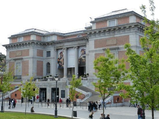 Музей Прадо отмечает двухсотлетие: чем он известен
