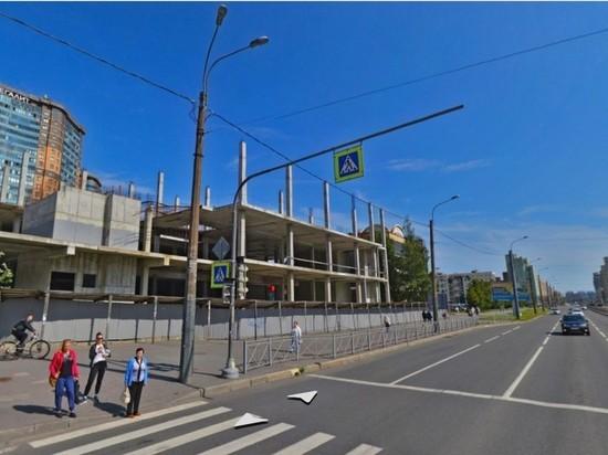 На Просвещения разрешили построить отель-небоскреб для китайских туристов