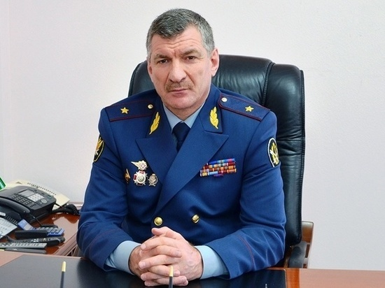 В Дагестане задержаны сотрудники регионального УФСИН