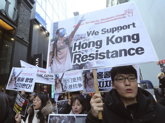Хаос в Гонконге: что может сделать новый глава полиции