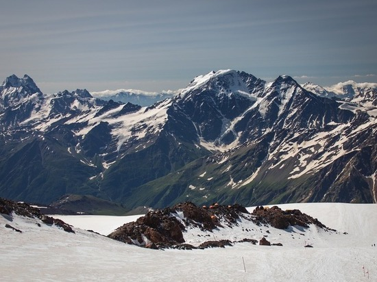 Тело петрозаводского туриста нашли в горах Кабардино-Балкарии
