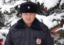 Участковый в Кузбассе спас грузовик от столкновения с поездом