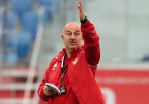 200 тысяч за плевок: за что еще Черчесов штрафует в сборной России