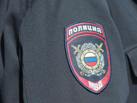 Задержан полковник из ГУ МВД по Нижегородской области