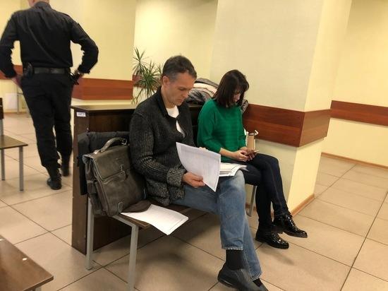 В Кимрах продолжается судебный процесс над бывшим мэром Максимом Литвиновым | Фото