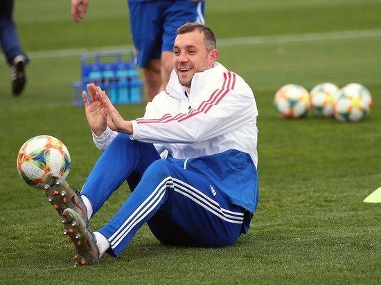 Сан-Марино - Россия, Дзюба хочет забить 7 голов: онлайн-трансляция