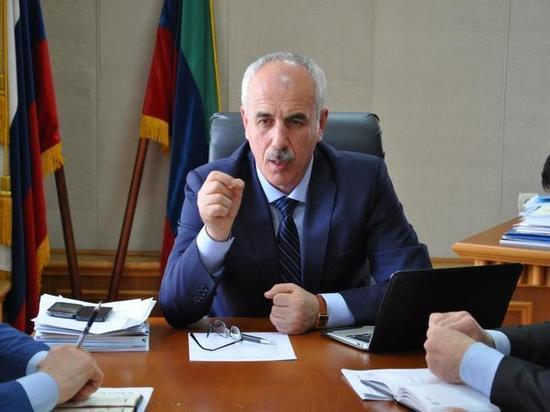 Следственный комитет Дагестана будет платить главе района