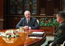 Главный страх Лукашенко: «Входите в состав России шестью областями»