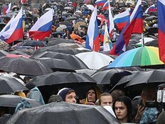 В Чебоксарах прокуратура запретила отчислять студентов после митингов