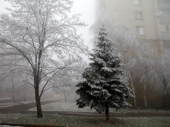 В Калмыкии ожидается резкое ухудшение погоды