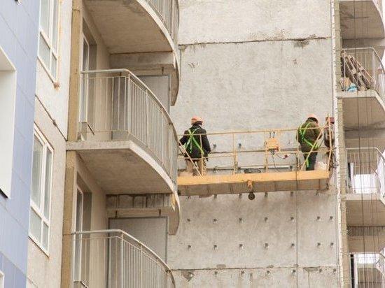 В Волгограде после банкротства застройщиков завершат строительство 2 ЖК