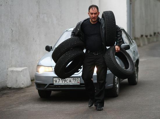 В РФ резко вырос спрос на автомобили для разбора на запчасти