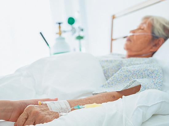 Как избежать инсульта: чем старше человек, тем выше риск