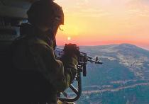 О вкладе наших ВКС в борьбу с террористами в Сирии сказано и написано немало